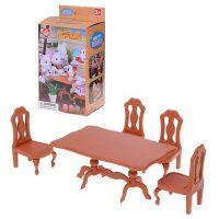 """Набор """"Мебель для столовой"""""""